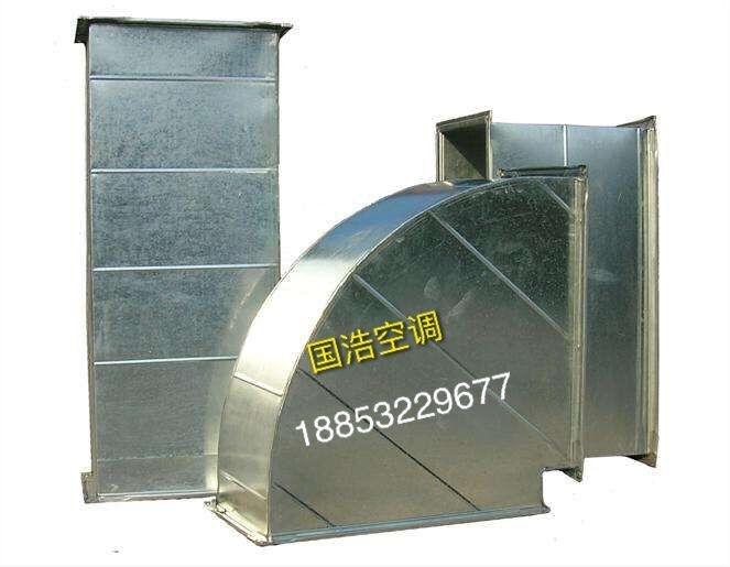 镀锌风管的特性表现主要在哪些方面?