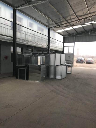 镀锌板风管材质最基本的性能要求