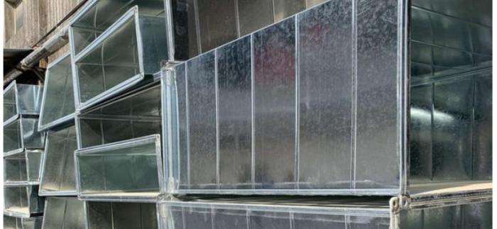 镀锌风管的制作和安装要求有什么