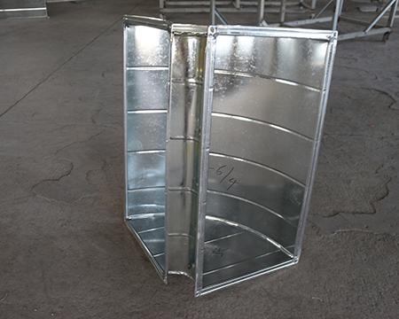 镀锌风管的制作和安装有什么要求