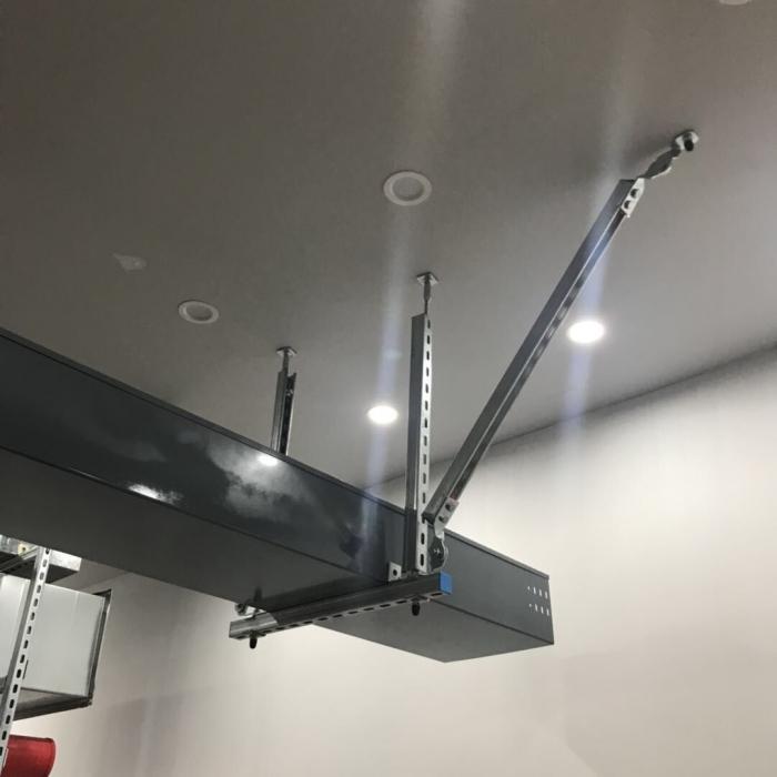 抗震支架,装配式支吊架